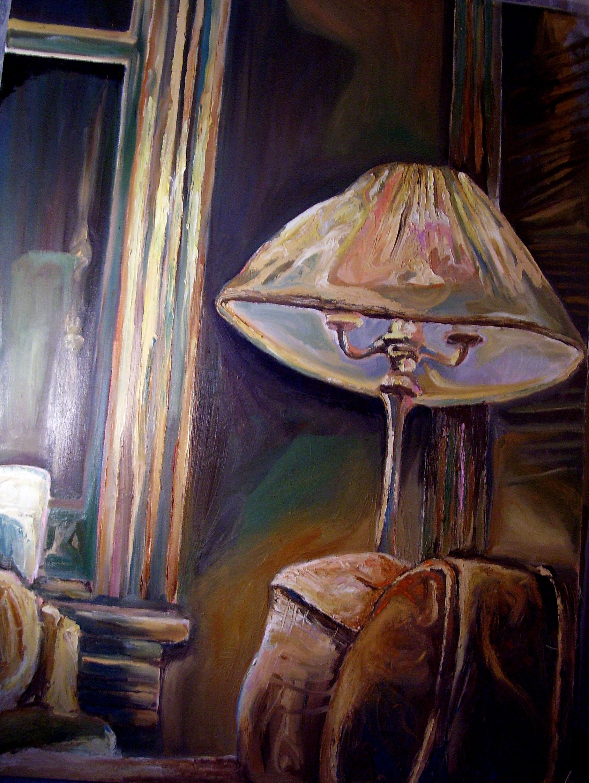 Apartment_Susan Dorsey