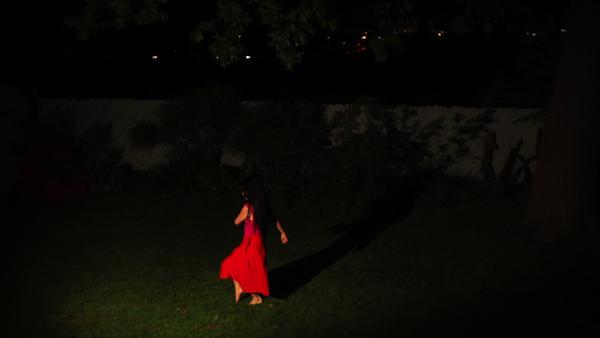 DAREDEVILS still, dance scene by Stephanie Barber
