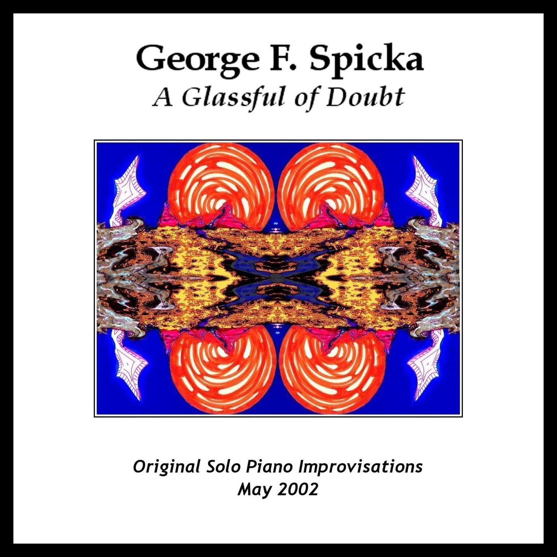George F  Spicka's portfolio   Baker Artist Portfolio