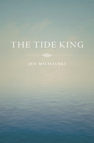 The Tide King (Black Lawrence Press)
