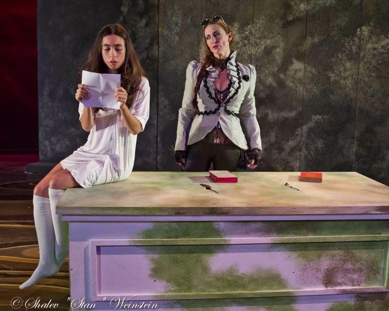 """ """"DON JUAN TENORIO se estreno en el Teatro Hispano Gala, en Septiembre del 2017. Es la pieza teatral mas representada en Espana de todos los tiempos. En la historia DON JUAN hace una apuesta a DON LUIS. Esa misma noche conquistara a una mujer a punto de"""