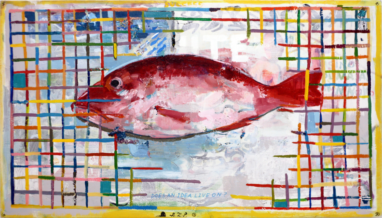 Fish, Out, Of, Water, Renz, Balagtas