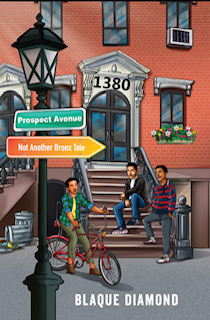 Friends and Enemies, The Bronx, new way of life