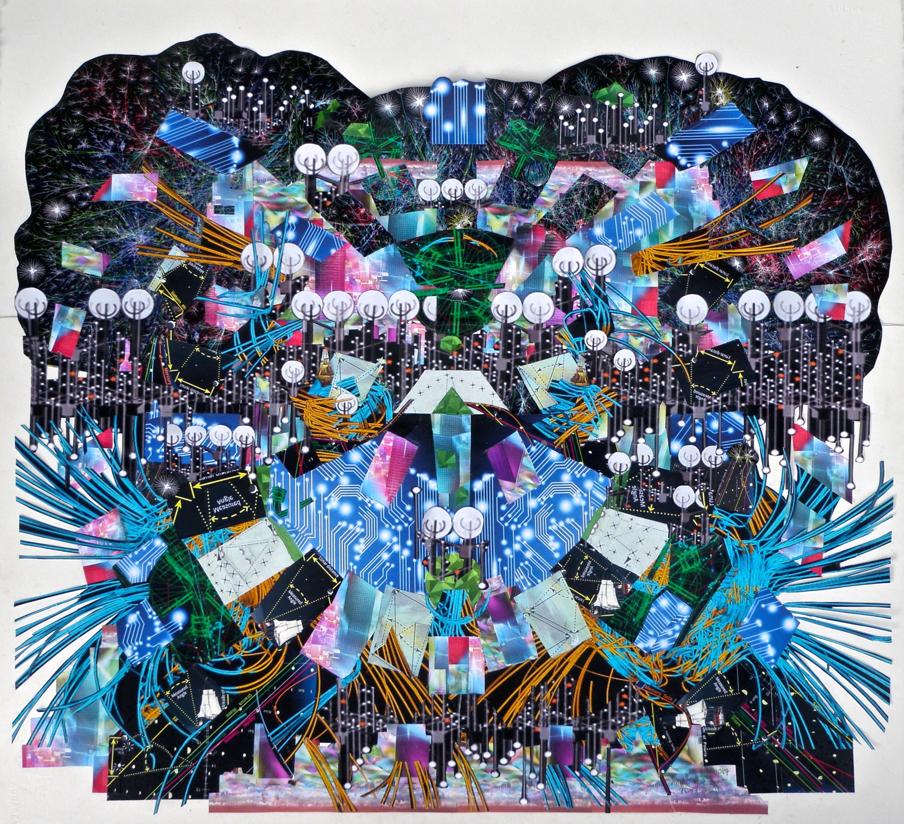 Garden%20of%20Quantum%20Delights - 50+ marketing director cv example uk artist genome art