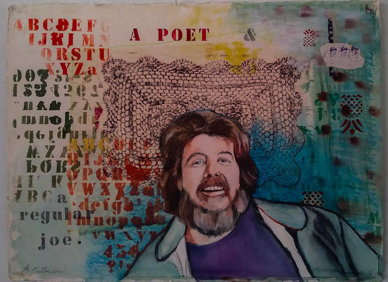 Joe Poet