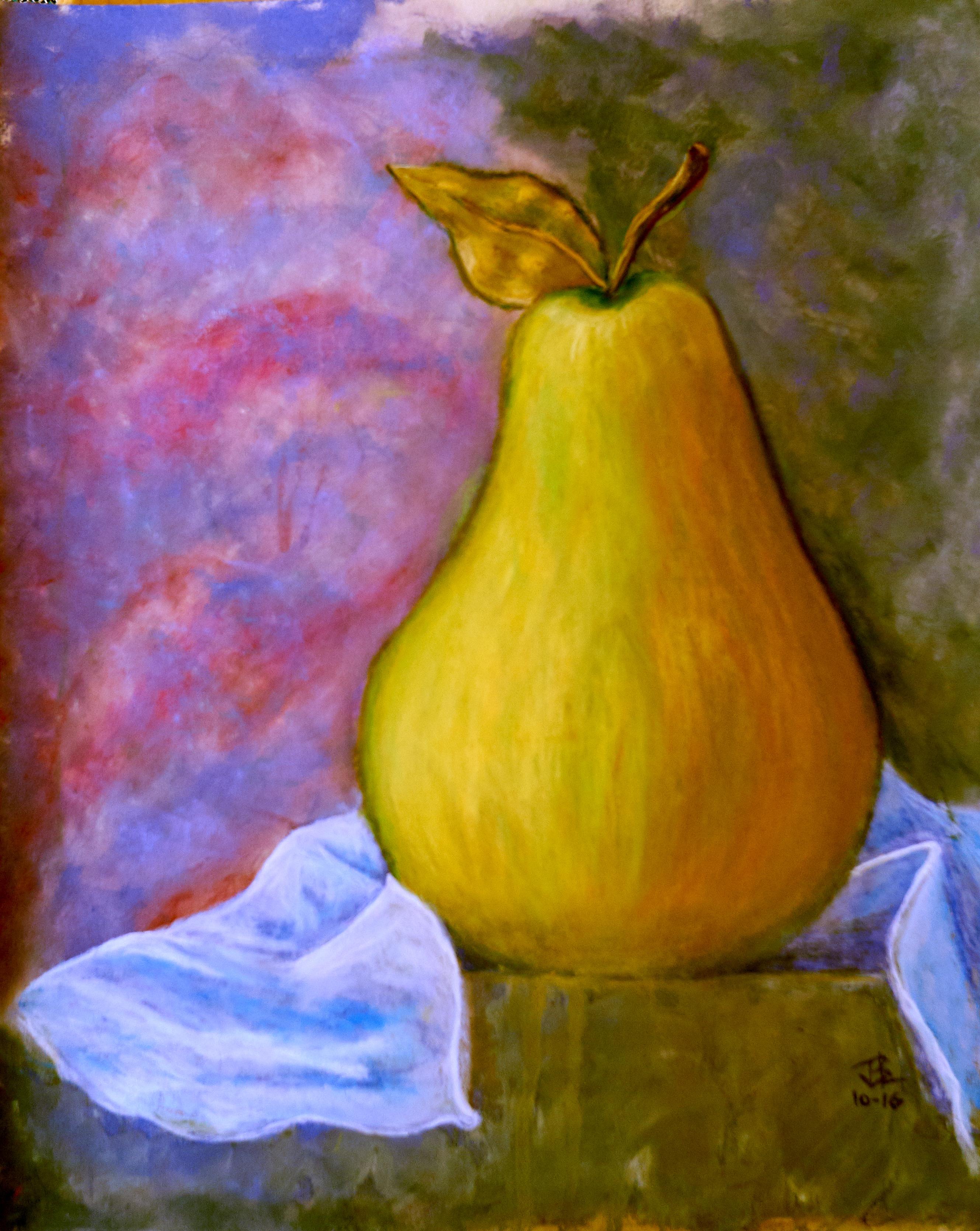 JBL-Art ― A World of Color | Baker Artist Portfolio