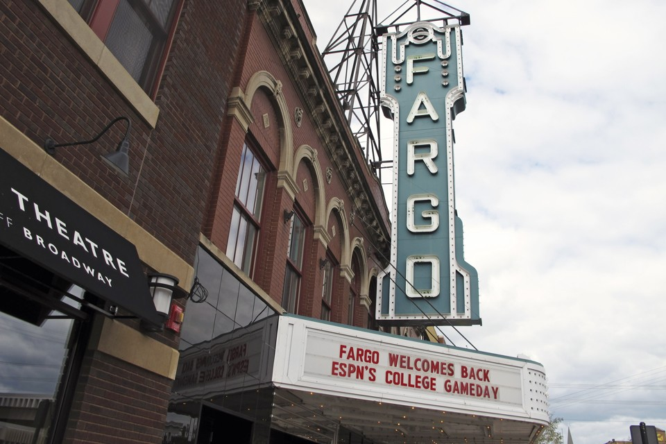Photo of Fargo Theater