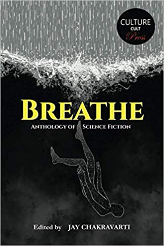 """""""Breathe: Anthology of Science Fiction"""" contains Vonnie's story, """"The Drowning Pool."""""""
