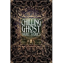 """""""Chilling Ghost Short Stories"""" contains Vonnie's story, """"The Return of Gunnar Kettilson."""""""