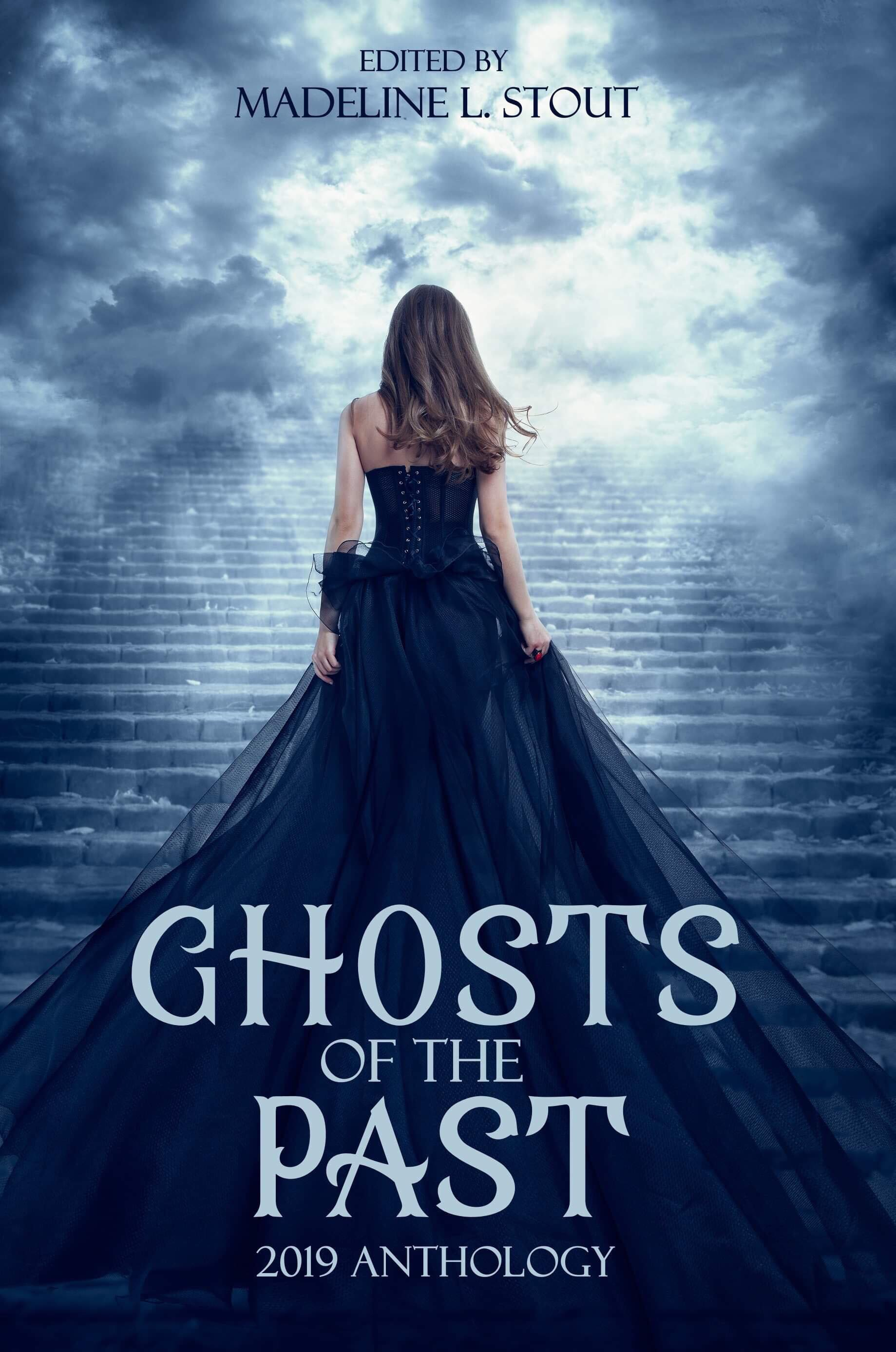 """""""Ghosts of the Past: Best of 2019 Anthology"""" contains Vonnie's story, """"Pawprints of the Margay."""""""