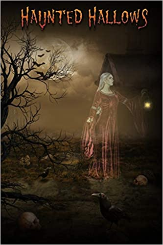 """""""Haunted Hallows: Fright Fest"""" contains Vonnie's story, """"Death and Thyme."""""""