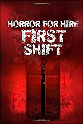 """Horror for Hire: First Shift"" contains Vonnie's story, ""Nails"""