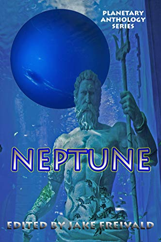 """""""Neptune"""" contains Vonnie's story, """"The Burryman."""""""