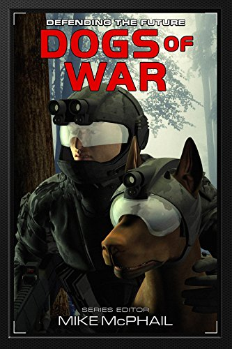"""""""Dogs of War"""" contains Vonnie's story, """"Tower Farm."""""""