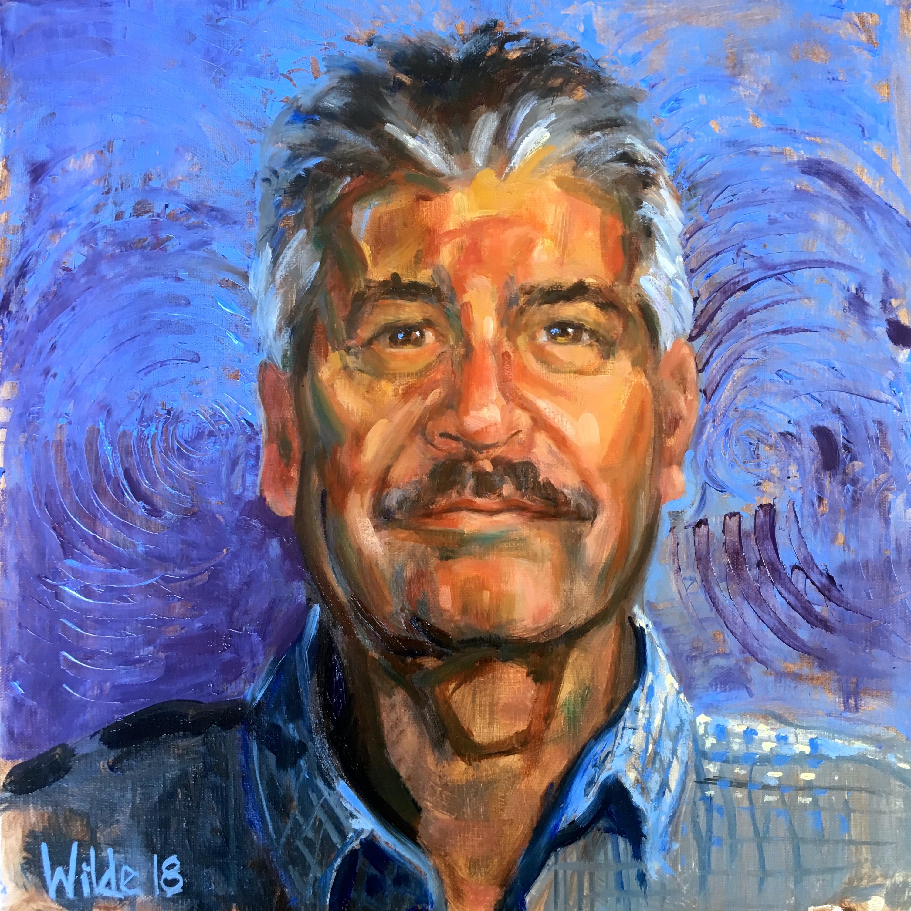 Paul: Portraits From Havre De Grace