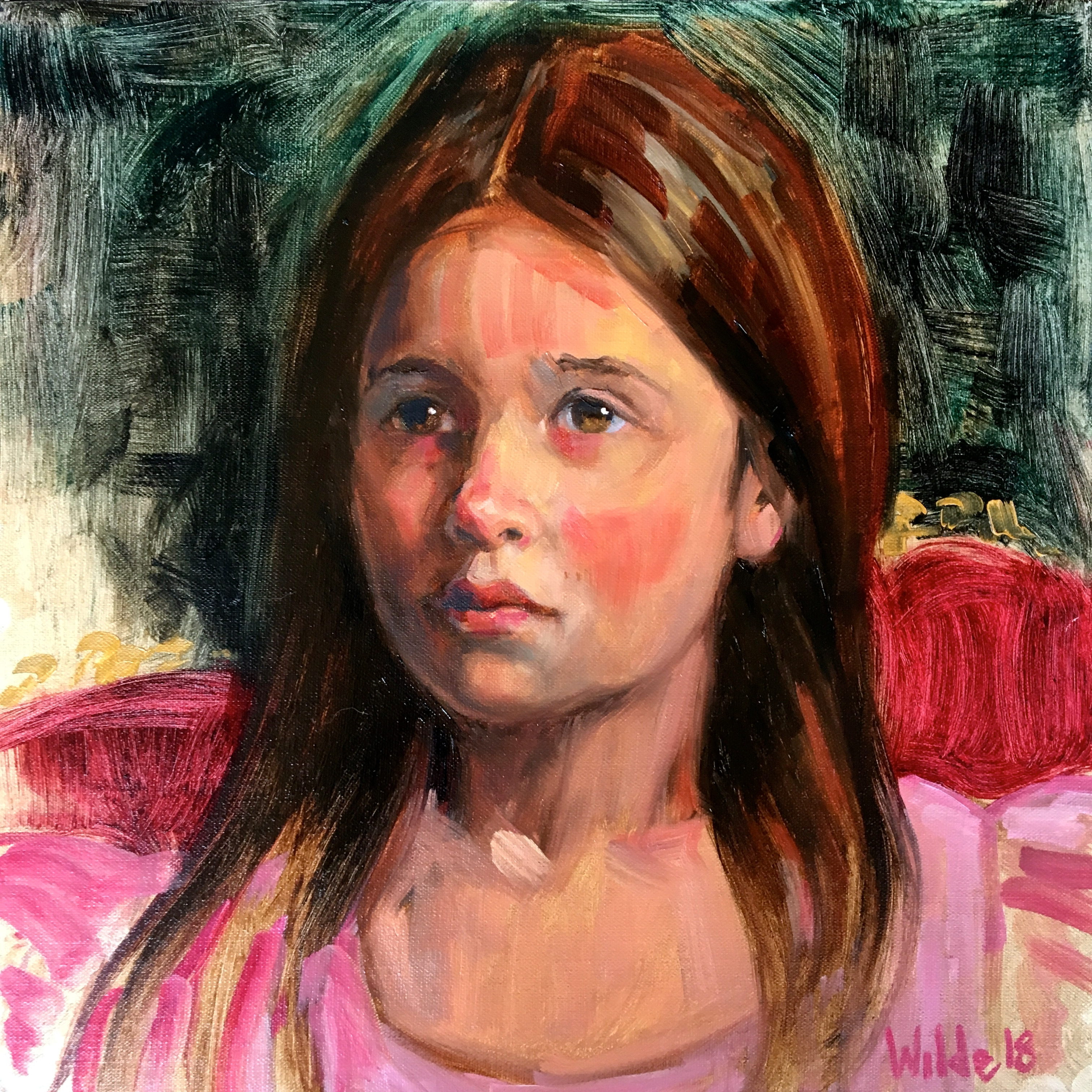 Sadie: Portraits From Havre De Grace