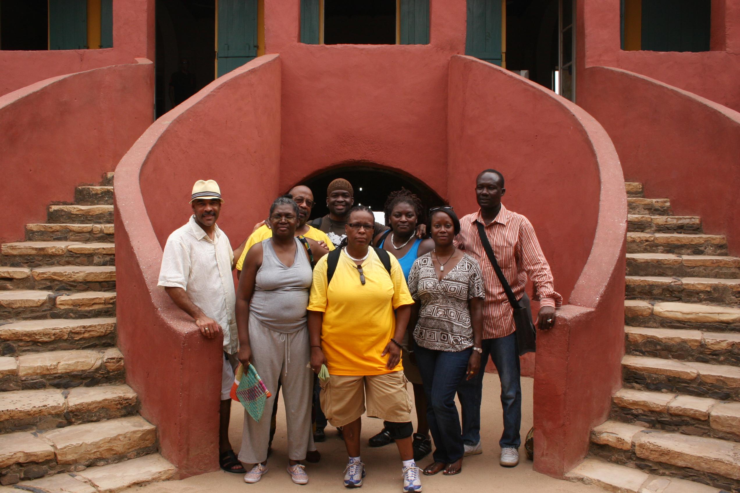 Artists 2 Africa- Senegal