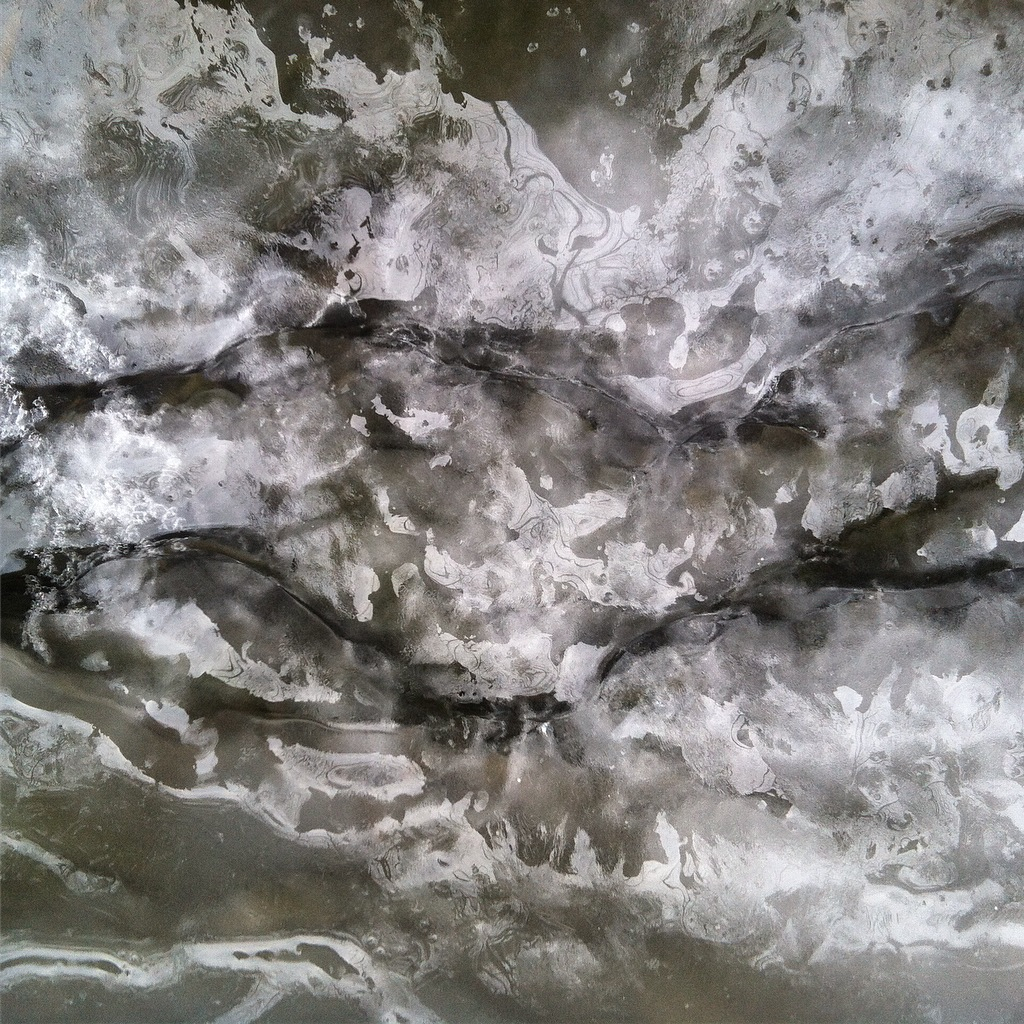 Ice Detail 3