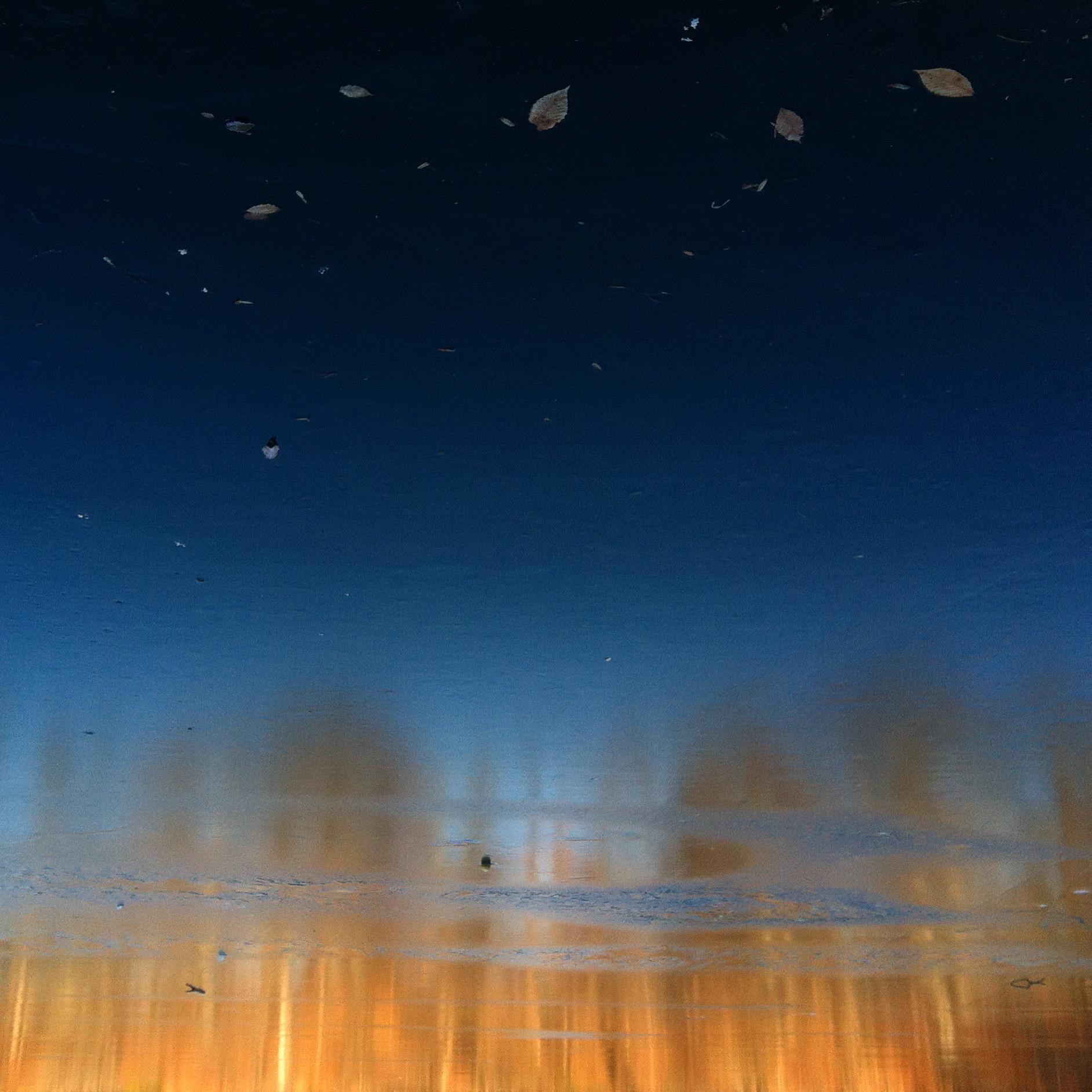 Lake Reflection 3