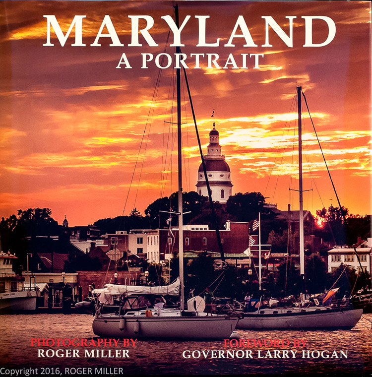 """7TH EDITION OF """"MARYLAND A PORTRAIT"""""""