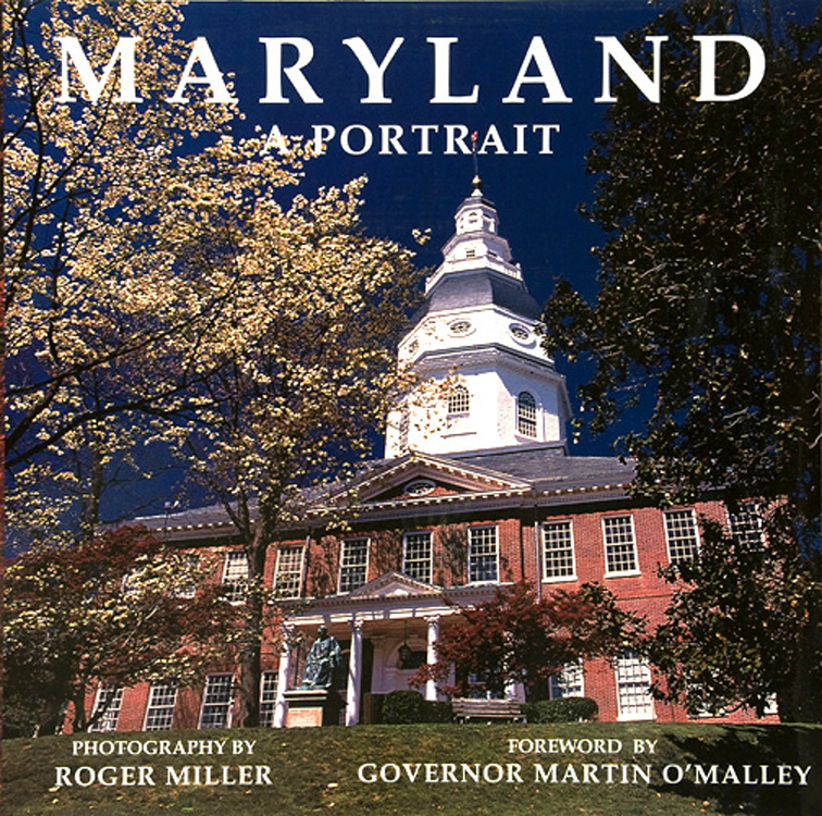 """6th EDITION OF """"MARYLAND A PORTRAIT"""""""