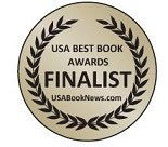 From Here, a 2015 USA Book Awards Finalist for short fiction