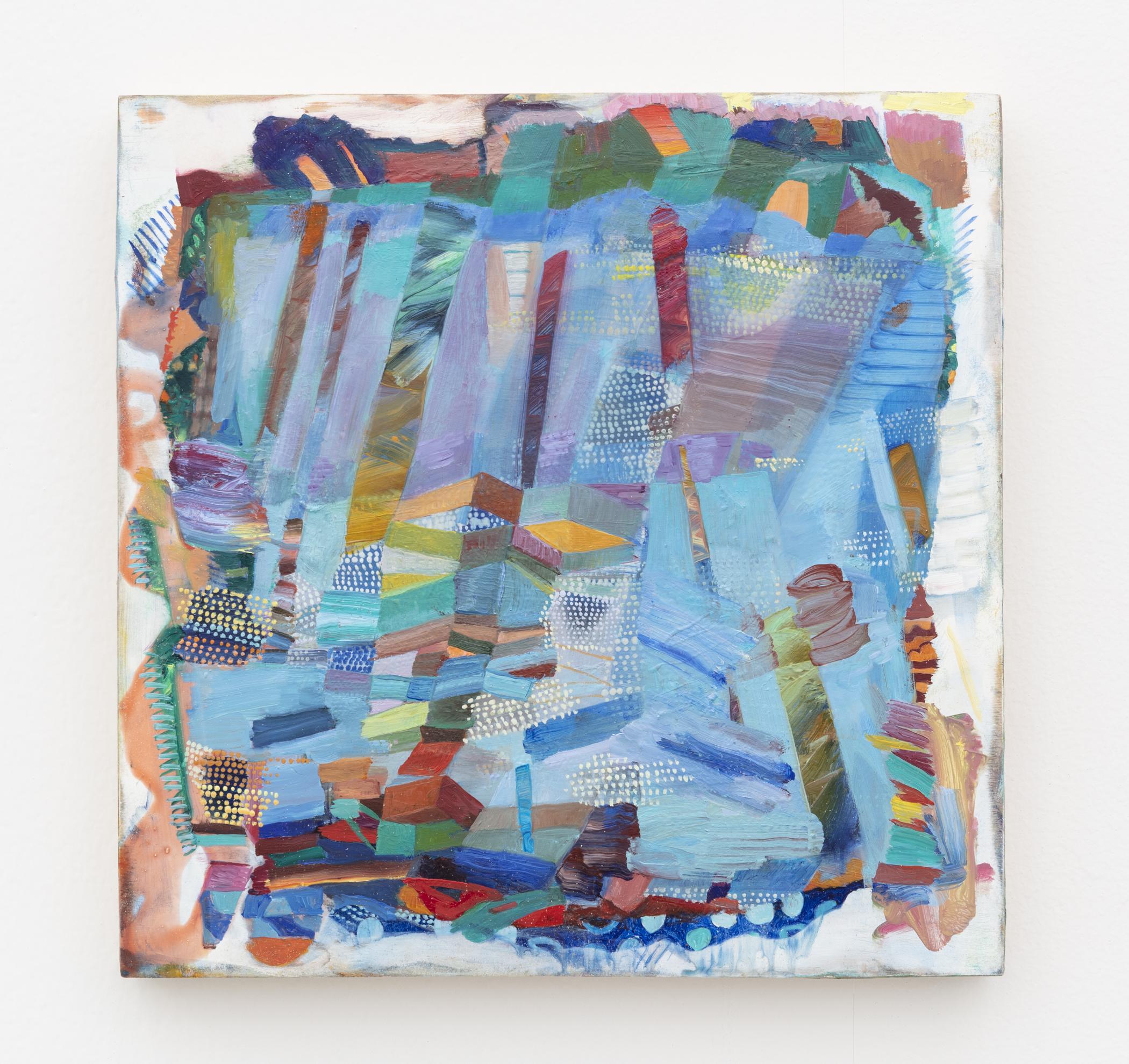 Carolyn Case | Baker Artist Portfolio