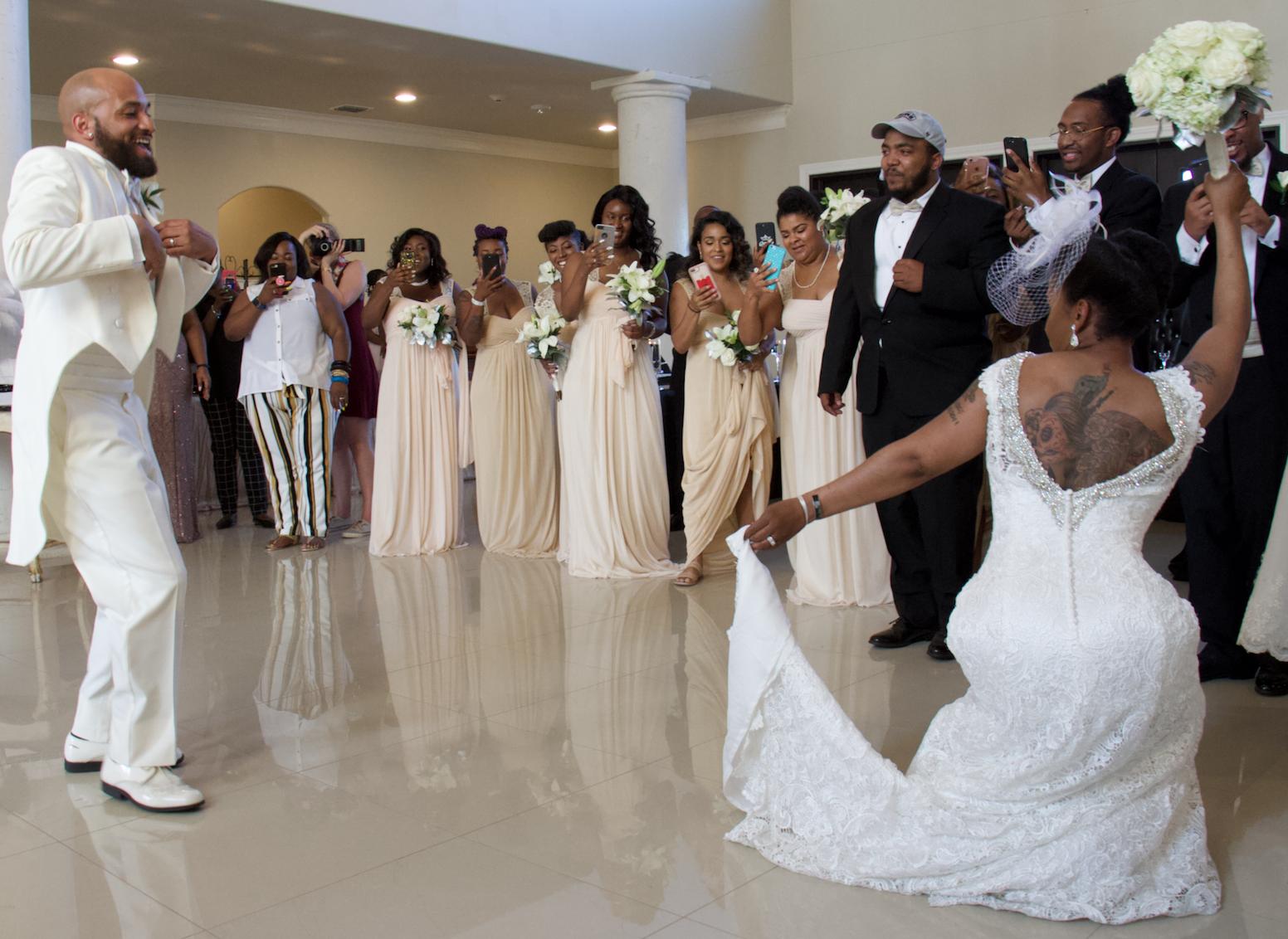 Cir-ron photography, Creative Genius Works, Mann's Wedding
