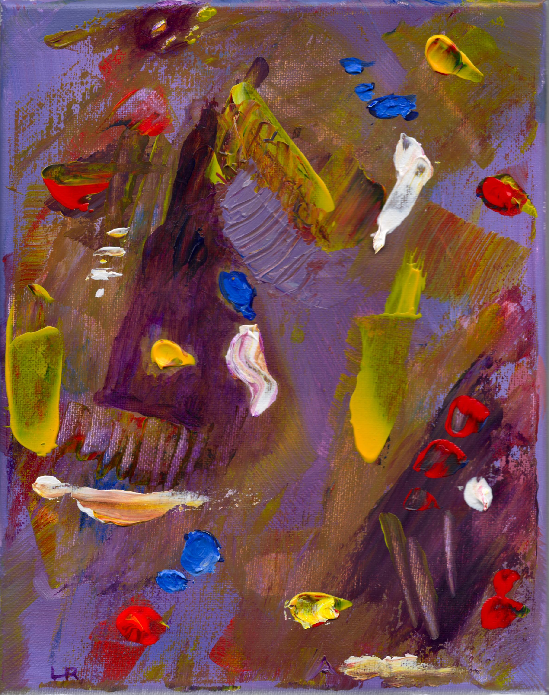 Painter's Dream