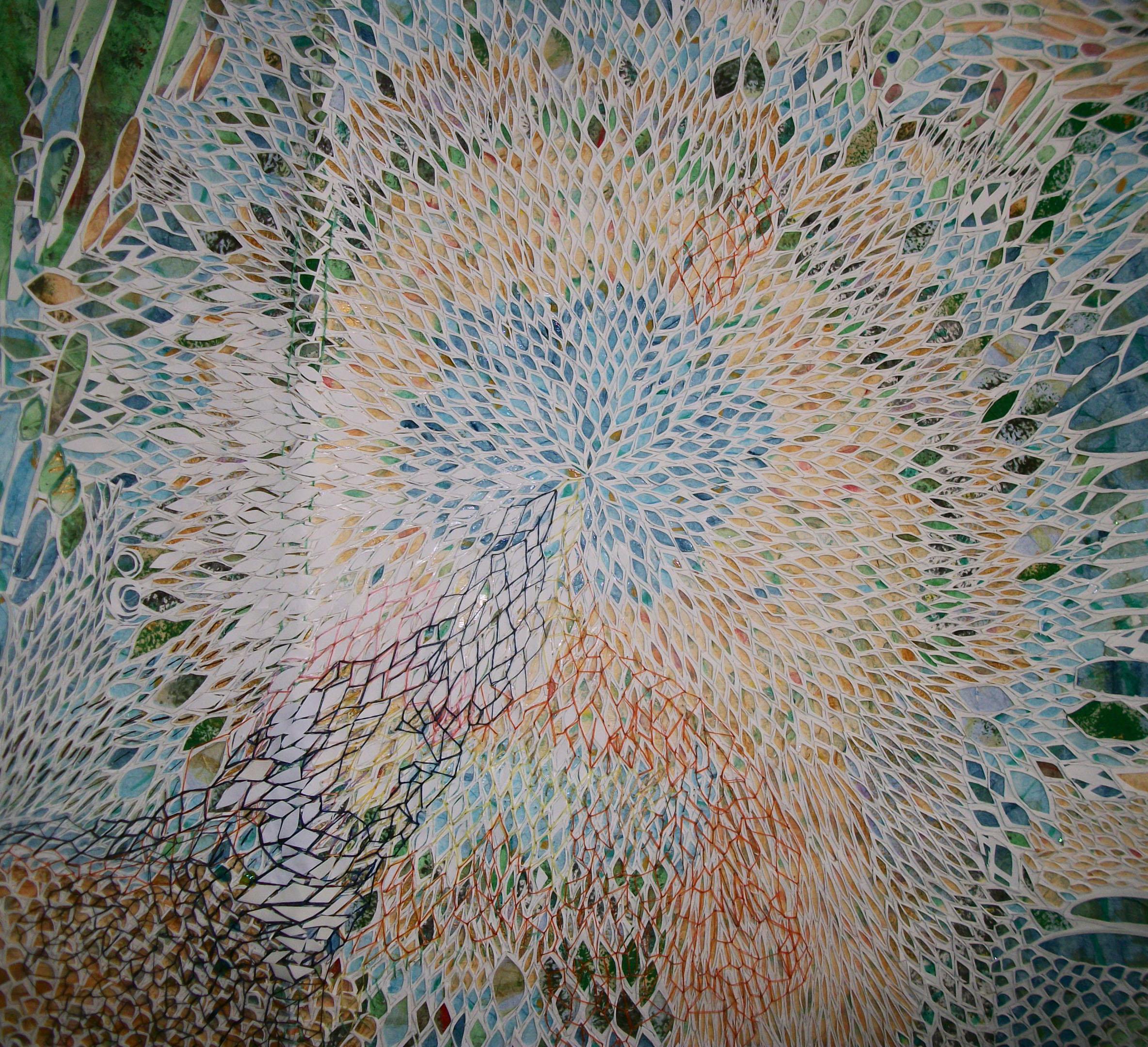 Susan Dorsey_Kaleidoscope