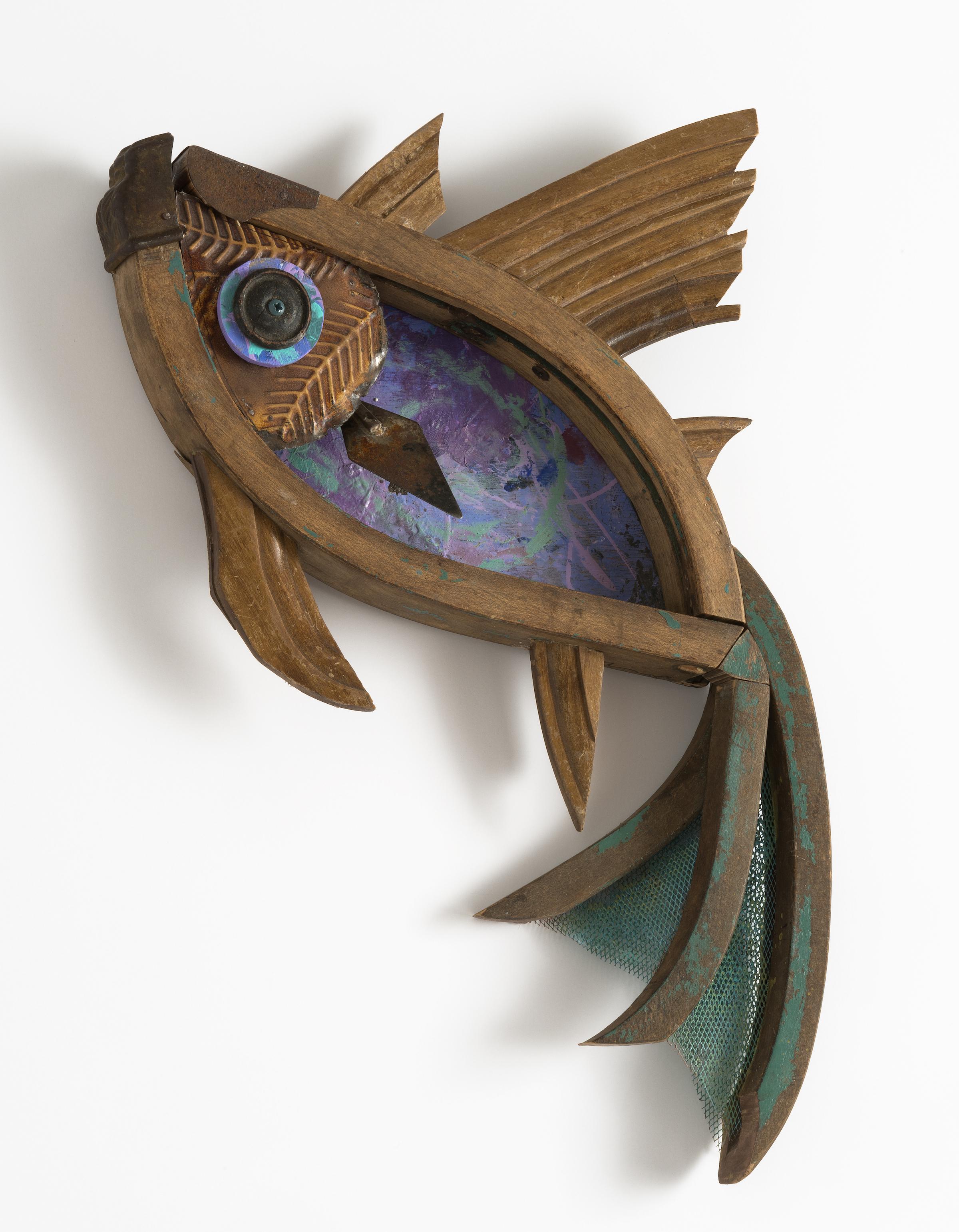 Palette Fish