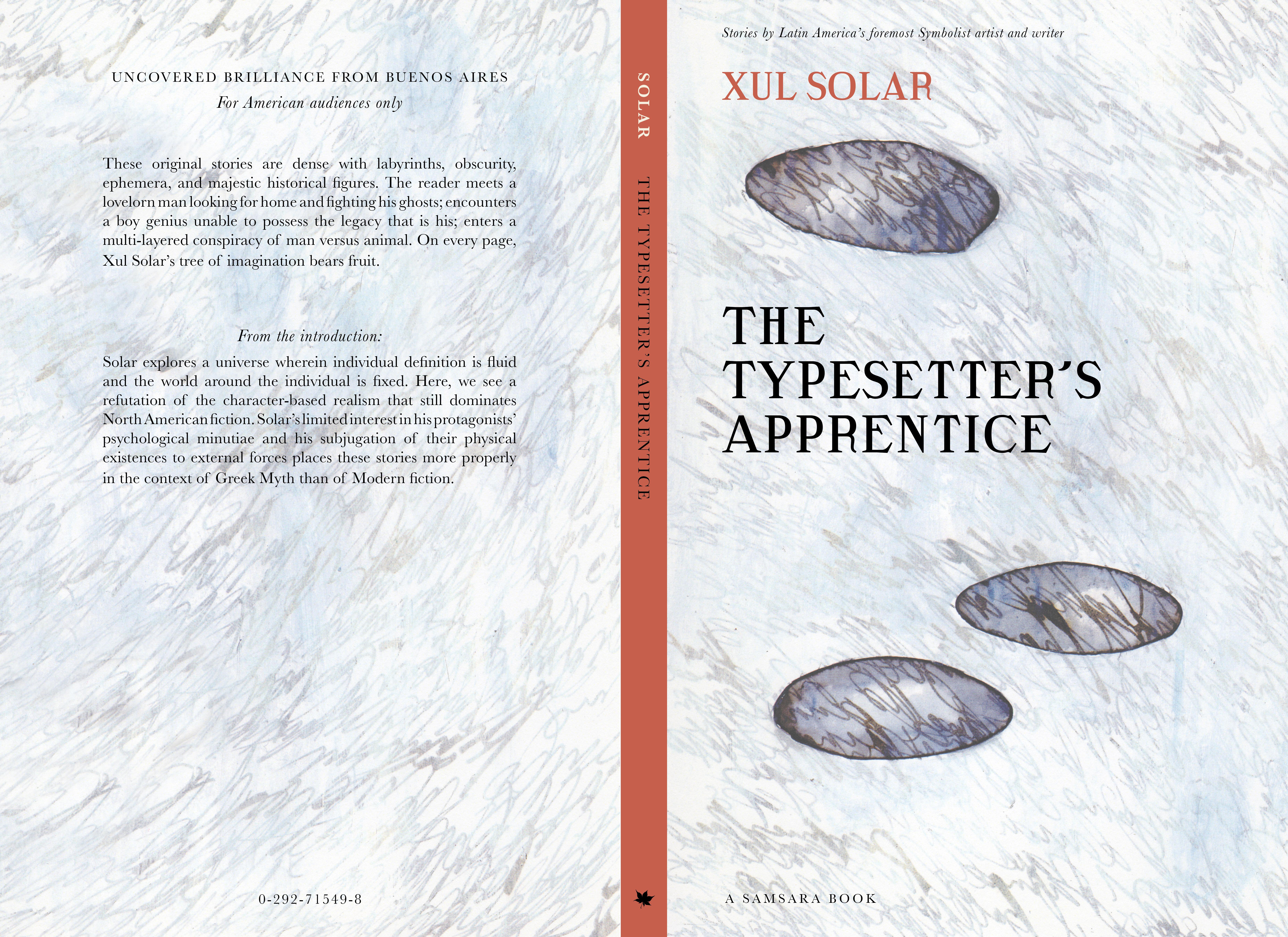 The Typesetter's Apprentice