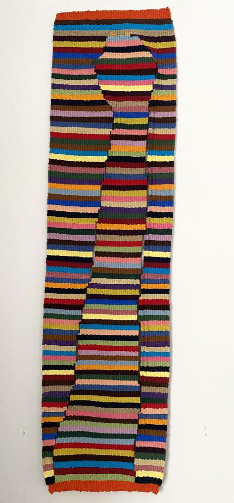 #susiebrandt #textile #handweaving #color #craft