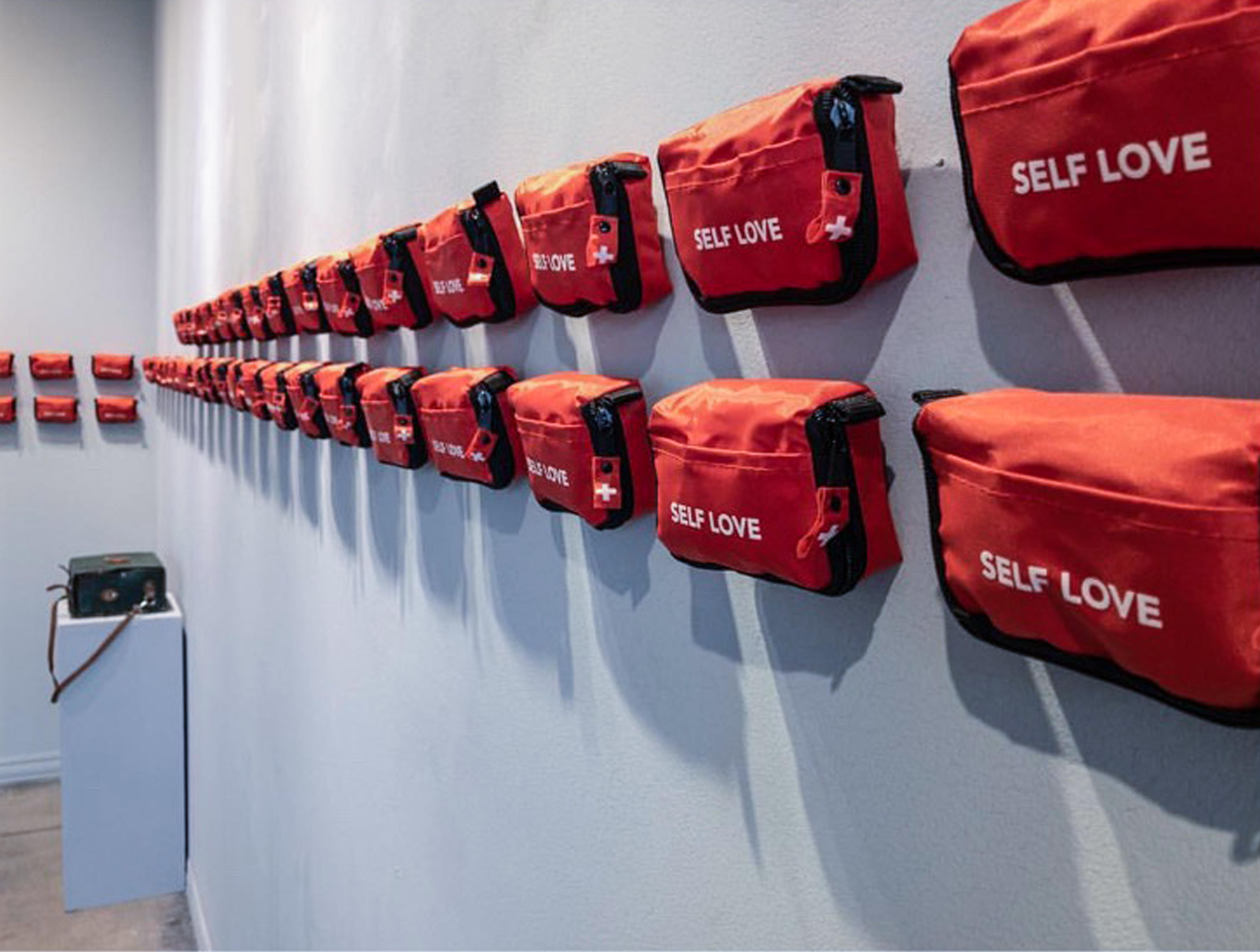 Spritual First Aid Kits