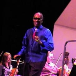 Stan Gilmer Salutes Sammy Davis Jr.