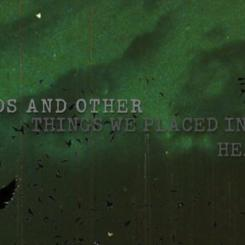 Birds and Other Things We Placed in Our Hearts (Film Trailer)
