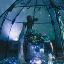 Womb Rebirth (Video) moments captured during endurance performance & installation