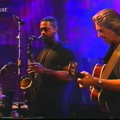 John McLaughlin Stuttgart 1998 Full Concert