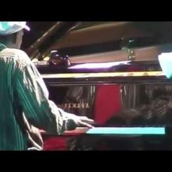 Lafayette Gilchrist Solo Part 1