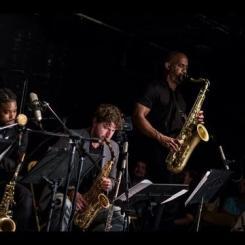 Todd Marcus Jazz Orchestra - Heartlands