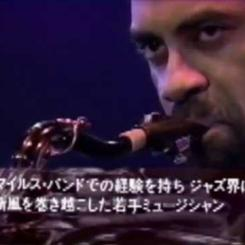 GARY THOMAS: Overkill; Have Hope; MONTREUX JAZZ FES 1995