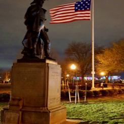 Gen. Samuel Smith's Monument