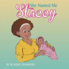 In this wonderful children's book, readers are offered a vivid representation of both timely and well-informed decisions made in the best interest of Stacey.