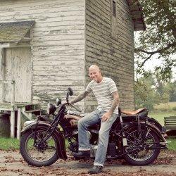 Brett Stuart Wilson's picture
