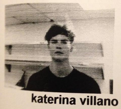 Katya Villano's picture
