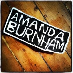 Amanda Burnham's picture