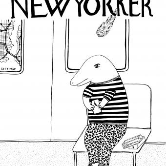 Fake New Yorker vol. 1