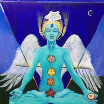 Astrological Meditation, Cosmos, Humanity, Community