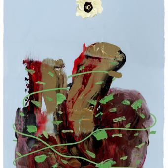 lauren adams painting