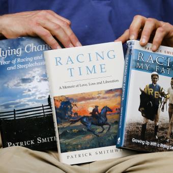 Patrick Smithwick Trilogy
